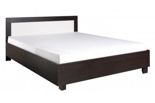 Łóżko Cezar 22 milano/crem 160x200 cm