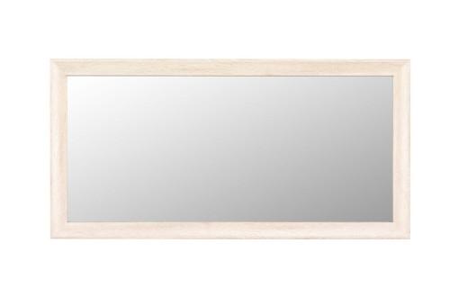 Lustro Finezja 120 cm dąb sonoma