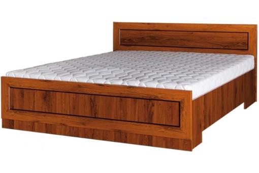 Łóżko Tytan 160x200 cm