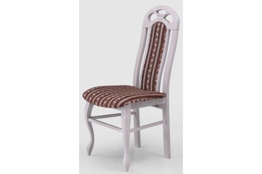 Krzesło Irys sosna śnieżna