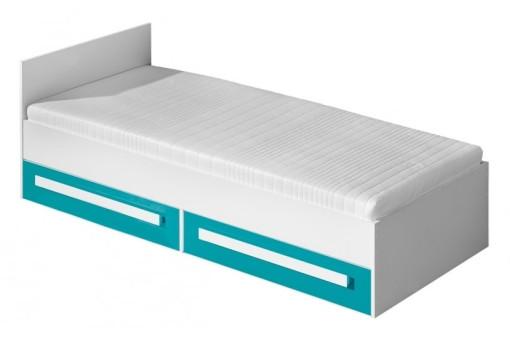 Łóżko Guliwer 11