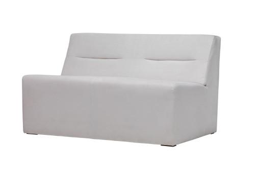 Sofa dwuosobowa Zonda 133 cm