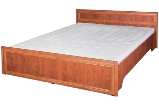 Łóżko 160x200 cm Oskar OŁ-160x200