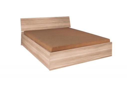 Łóżko z pojemnikiem Penelopa 174 cm - 4 kolory do wyboru