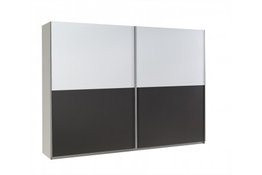 Szafa Lux 19 244 cm