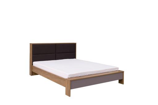 Łóżko Latika soft 168,5 cm - 3 kolory do wyboru