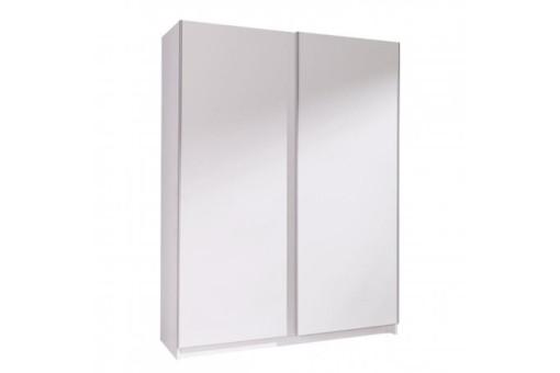 Szafa Batumi1 150 cm biały