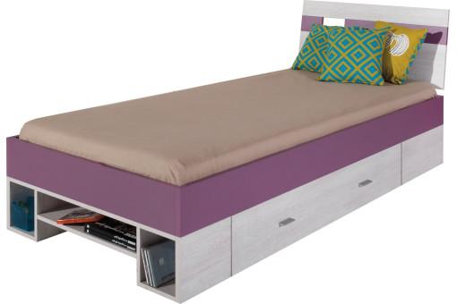 Łóżko 90 Next NX19
