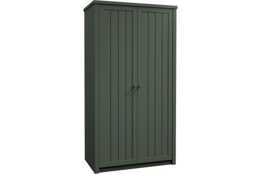 Szafa S2D Prowansja 90 cm green