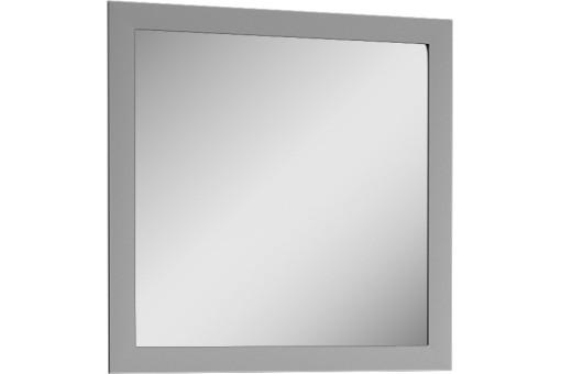 Lustro LS2 Prowansja 82 cm grey