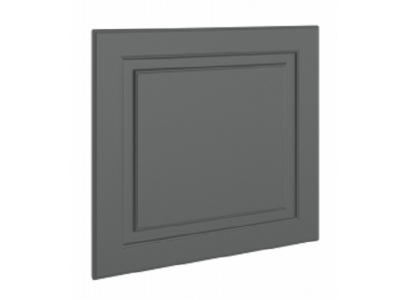 Front OZ 60 Bella graphite grafit mat