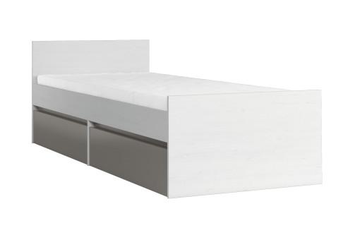 Łóżko Mati L1