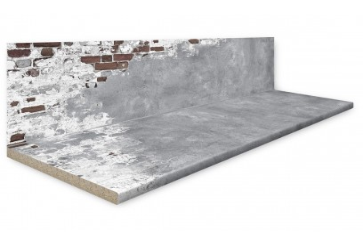 Blat kuchenny i panel dekoracyjny A 01