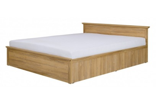 Łóżko 140 cm Mezo 20
