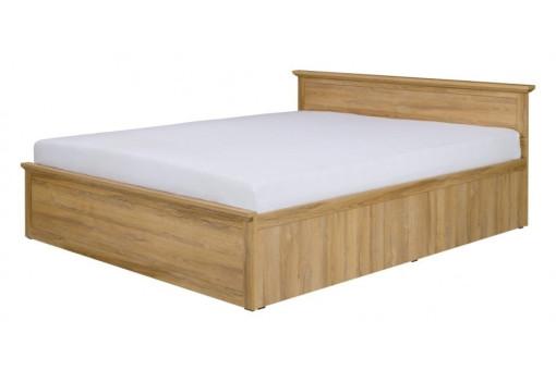 Łóżko 160 cm Mezo 21