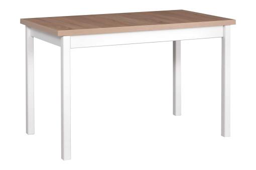 Stół Max 10 sonoma/biały