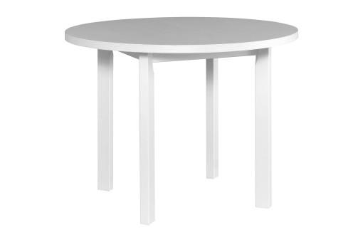 Stół Poli 2 biały
