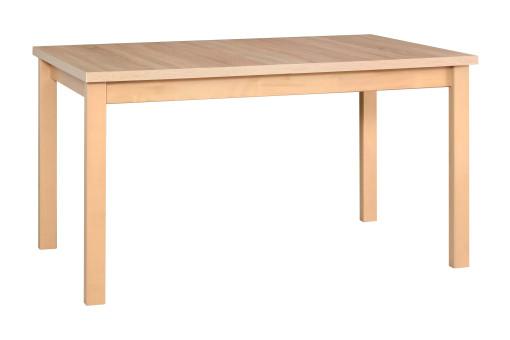 Stół Alba 2 rozkładany 140 cm