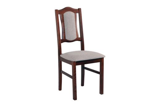 Krzesło Boss 6 orzech