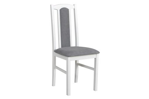Krzesło BOSS 7 biały