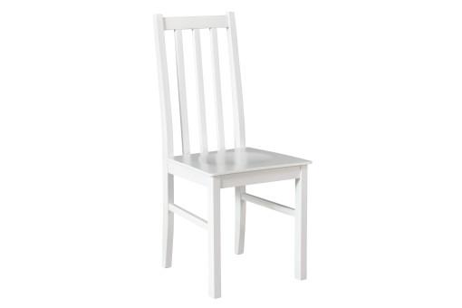 Krzesło Boss 10 D białe