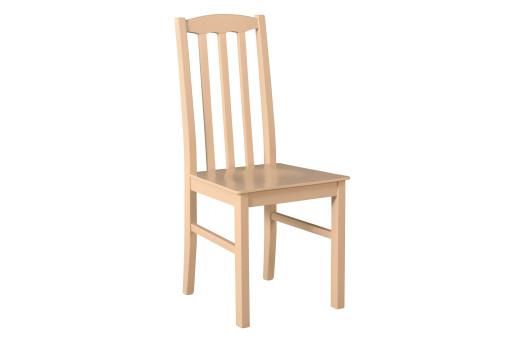 Krzesło Boss 12 D sonoma