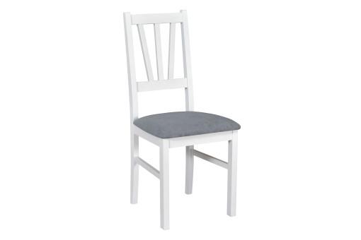 Krzesło Boss 5 biały