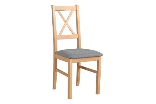 Krzesło Nilo 10 sonoma