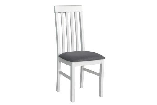Krzesło Nilo 1 biały