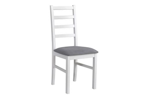 Krzesło Nilo 8 biały
