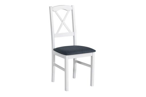 Krzesło Nilo 11 biały