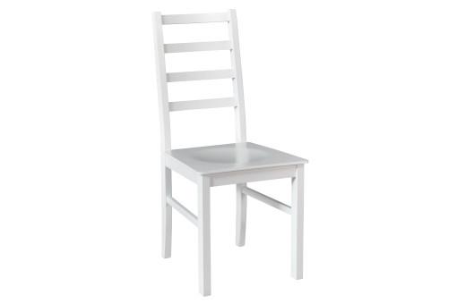 Krzesło Nilo 8 D biały