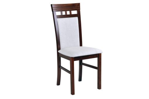 Krzesło Milano orzech