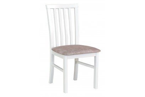 Krzesło Milano 1 biały