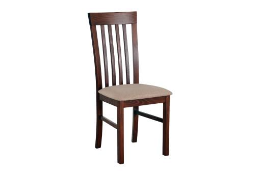 Krzesło Milano 2 orzech