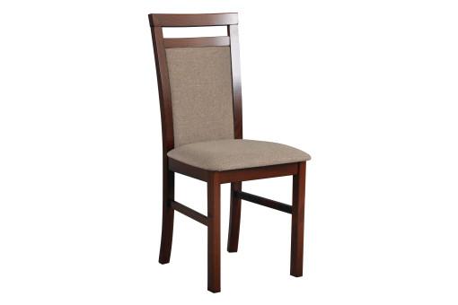 Krzesło Milano 5 orzech