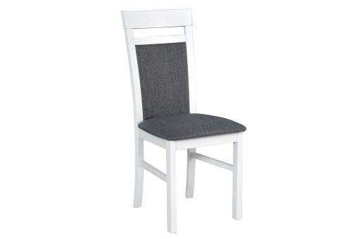 Krzesło Milano 6 biały