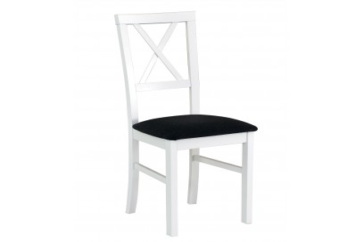 Krzesło Milano 4 biały