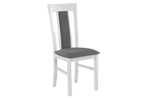 Krzesło Milano 8 biały