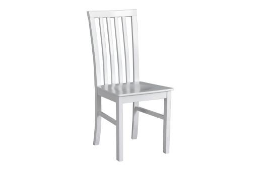 Krzesło Milano 1D biały