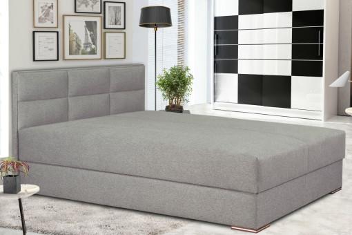 Łóżko Klara 140