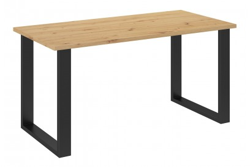 Stół industrialny 138x67 cm Artisan
