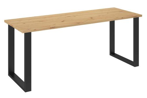 Stół industrialny 185x67 cm Artisan