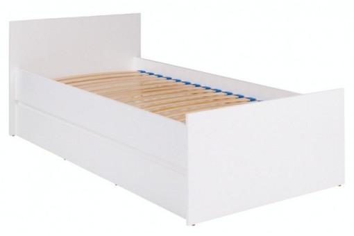 Łóżko Cosmo C15 biały mat